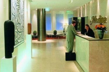 Adina Apartment Hotel Sydney: Empfang SYDNEY - NEW SOUTH WALES
