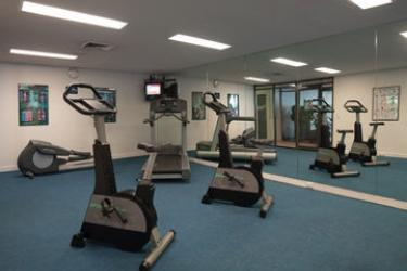 Adina Apartment Hotel Sydney: Fitnesscenter SYDNEY - NEW SOUTH WALES