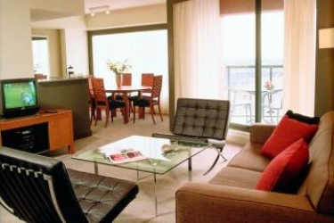 Adina Apartment Hotel Sydney: Hall SYDNEY - NEW SOUTH WALES