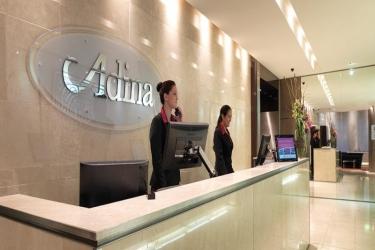 Adina Apartment Hotel Sydney: Lobby SYDNEY - NEW SOUTH WALES