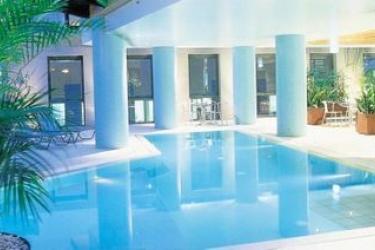 Adina Apartment Hotel Sydney: Swimming Pool SYDNEY - NEW SOUTH WALES