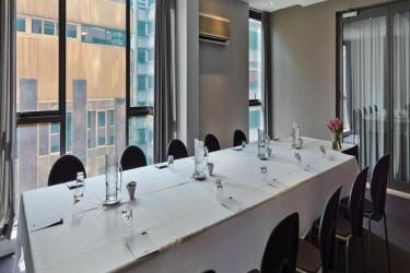 Adina Apartment Hotel Sydney: Conference Room SYDNEY - NEW SOUTH WALES