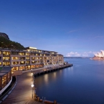 Hotel Park Hyatt Sydney