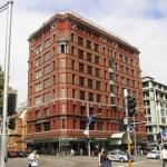 Hotel Sydney Central Yha