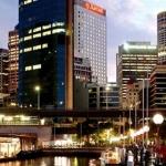 Sydney Harbour Marriott Hotel At Circular Quay