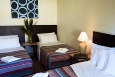 Hotel Avoca Lodge: Camera Matrimoniale/Doppia SYDNEY - NUOVO GALLES DEL SUD