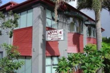 Hotel Avoca Lodge: Esterno SYDNEY - NUOVO GALLES DEL SUD