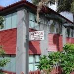 Hotel Avoca Lodge