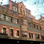 Hotel Econo Lodge Sydney South