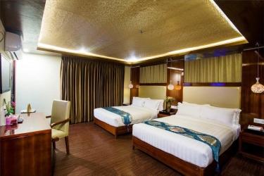 Hotel Noorjahan Grand: Area per feste di compleanno SYLHET