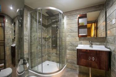 Hotel Noorjahan Grand: Bagno SYLHET