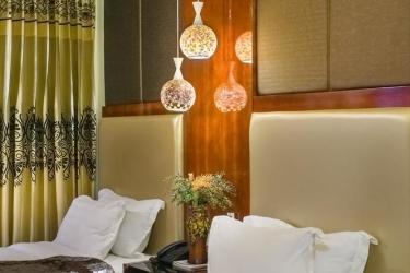 Hotel Noorjahan Grand: Colazione SYLHET