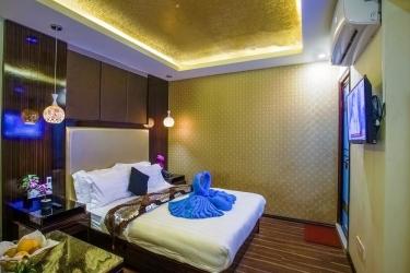 Hotel Noorjahan Grand: Cottage SYLHET