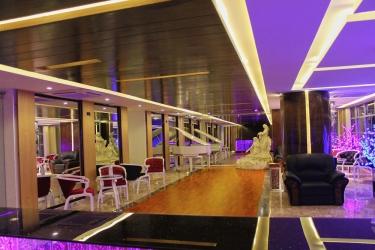 Hotel Noorjahan Grand: Lobby SYLHET