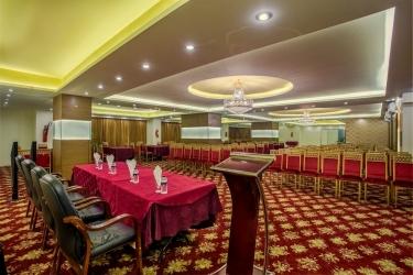 Hotel Noorjahan Grand: Servizio della struttura SYLHET