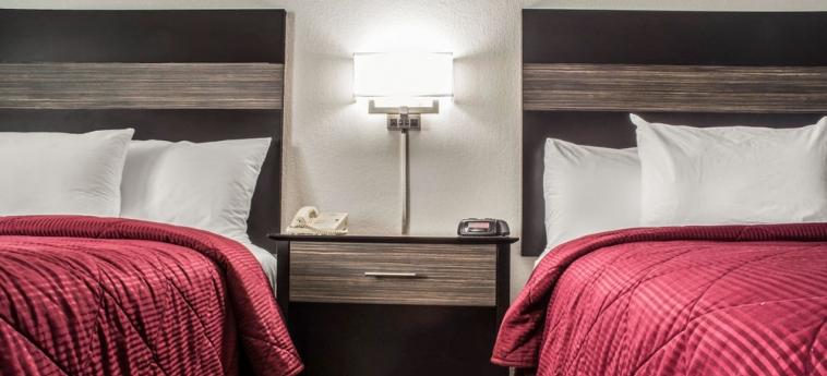 Hotel Quality Inn Syracuse Carrier Circle: Birthday Party Area SYRACUSE (NY)