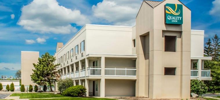 Hotel Quality Inn Syracuse Carrier Circle: Featured image SYRACUSE (NY)