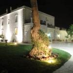 CHARME HOTEL VILLA PRINCIPE FITALIA 4 Etoiles