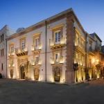Hotel Algila' Ortigia Charme