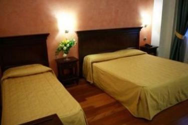 Hotel Teocrito: Chambre SYRACUSE