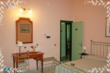 Hotel Posta: Chambre Double SYRACUSE