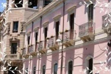 Hotel Posta: Exterieur SYRACUSE