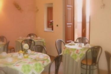 Hotel Posta: Restaurant SYRACUSE