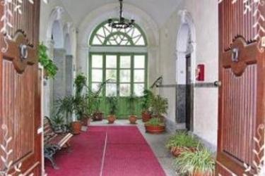 Hotel Posta: Corridor SYRACUSE