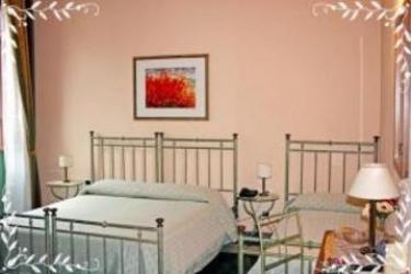 Hotel Posta: Room - Triple SYRACUSE