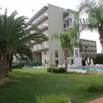 QUALITY HOTEL PARK SIRACUSA 3 Sterne