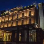 UNA HOTEL ONE 4 Sterne