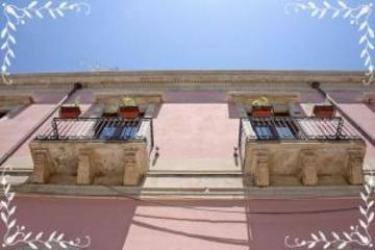 Hotel Posta: Fassade SYRAKUS