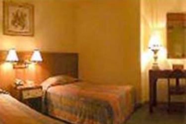 Hotel Empress: Room - Guest TAIPEI