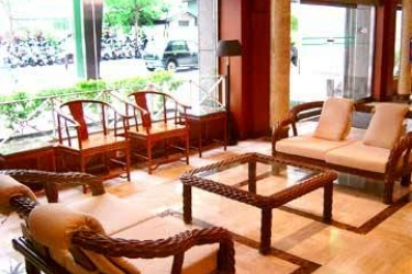 Hotel Empress: Salon TAIPEI