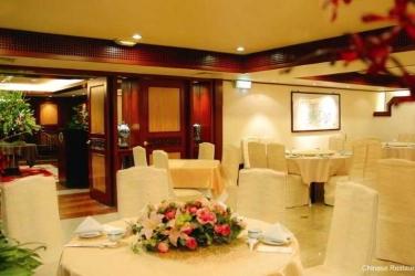 Hotel Taipei Fullerton Nanjing East Road: Sala de conferencias TAIPEI