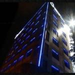 Hotel Eight Zone