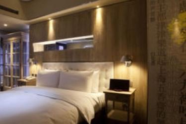 Inhouse Hotel: Chambre classique TAIPEI