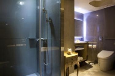 Inhouse Hotel: Jacuzzi TAIPEI