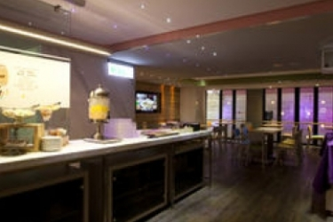 Inhouse Hotel: Restaurant TAIPEI