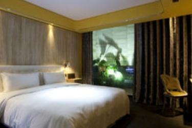 Inhouse Hotel: Solarium TAIPEI