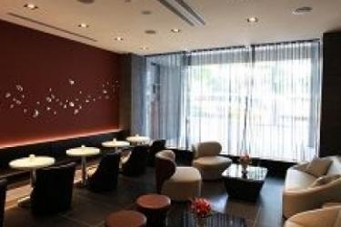 Westgate Hotel: Patio TAIPEI
