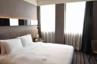Westgate Hotel: Standard Room TAIPEI