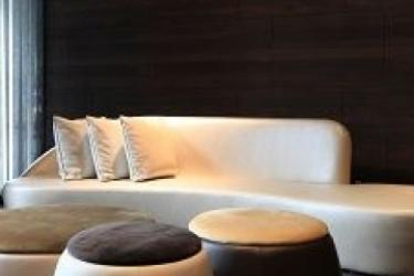 Westgate Hotel: Couloir TAIPEI