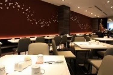 Westgate Hotel: Détente TAIPEI
