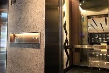 Westgate Hotel: Deux-pièces Appartement TAIPEI