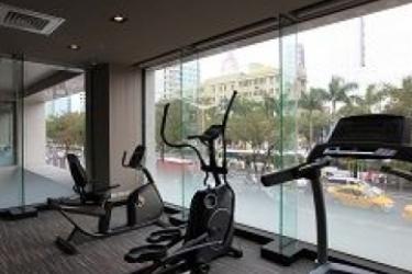 Westgate Hotel: Health Club TAIPEI