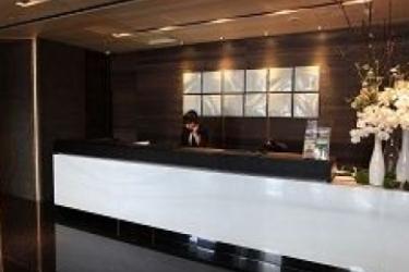 Westgate Hotel: Lobby TAIPEI