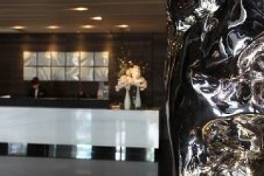 Westgate Hotel: Terrain de Tennis TAIPEI