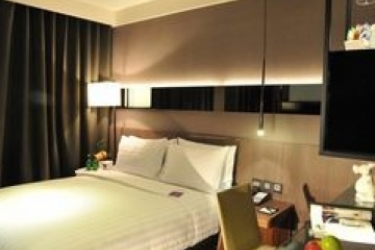 Westgate Hotel: Camera Standard TAIPEI