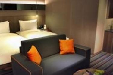 Westgate Hotel: Aktivitäten TAIPEI